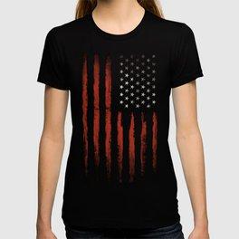 American flag Stars & stripes T-shirt