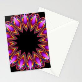 mandala design -4- Stationery Cards