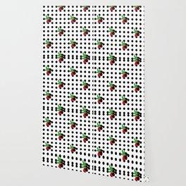 Blackberry Dot Wallpaper