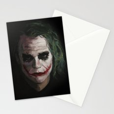 Joker1 Stationery Cards