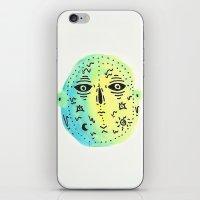 weird iPhone & iPod Skins featuring weird  by Alba Blázquez