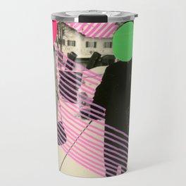 Fluo Conversations Travel Mug