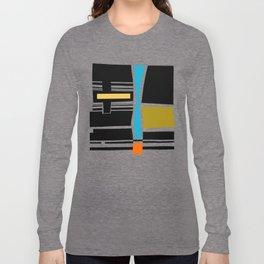pattern 004 Long Sleeve T-shirt