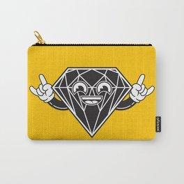 Diamond Rocker Carry-All Pouch
