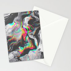 TRISTES TROPIQUES Stationery Cards