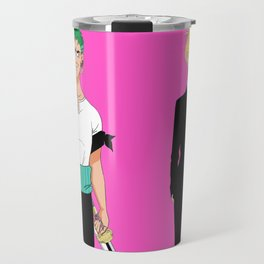 """Choose your Character"" Travel Mug"