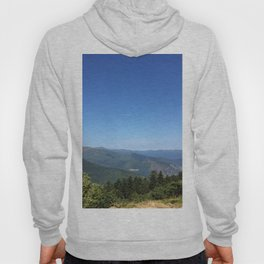Summits in summer Hoody