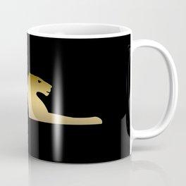 Ancient Egyptian lion – goddess Sekhmet Coffee Mug