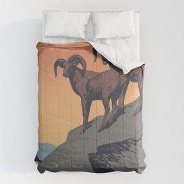 Preserve Comforters