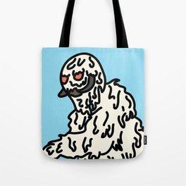 Snowbro Tote Bag