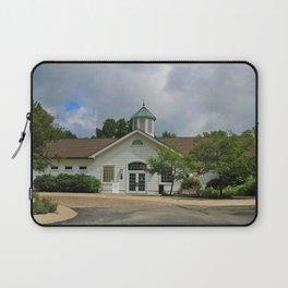 Ward Pavilion Laptop Sleeve
