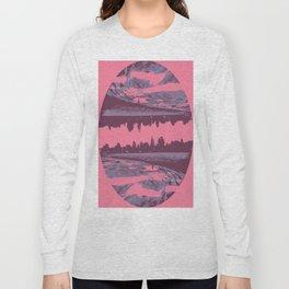 Over Long Sleeve T-shirt