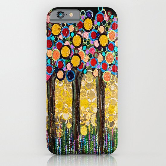 :: Morning Light :: iPhone & iPod Case