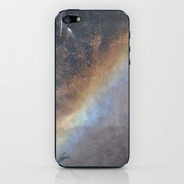 Yosemite Rainbow iPhone Skin