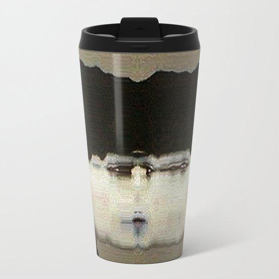 punishedchild Metal Travel Mug