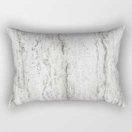 Creamy Waterfall II Rectangular Pillow