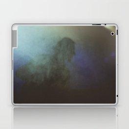 lost in the fog Laptop & iPad Skin