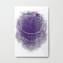 Freeza Metal Print