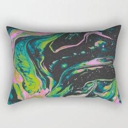 MY PARASELENE Rectangular Pillow