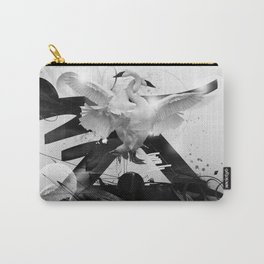 A moment of Lightness Carry-All Pouch