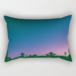 SKYFALL - Joshua Tree Rectangular Pillow