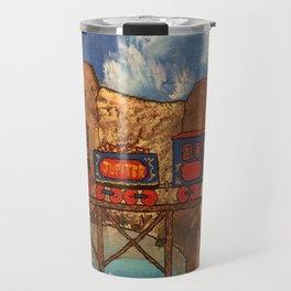 Jupiter Choo Choo Travel Mug