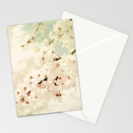 BRAVE LITTLE BLOSSOMS Stationery Cards