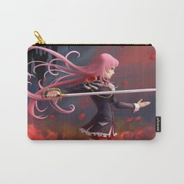 Fight for the Rose Carry-All Pouch