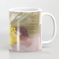 aloha Mugs featuring Aloha by Webe Love