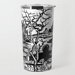Portugalia Travel Mug
