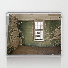 Abandoned house - Landscape Photography #Society6 Laptop & iPad Skin