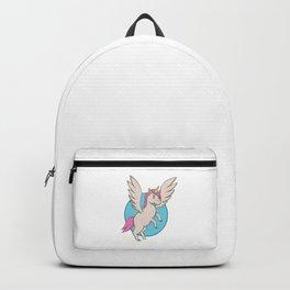 Alicorn Backpack