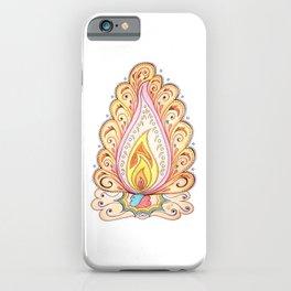 Aeon II iPhone Case