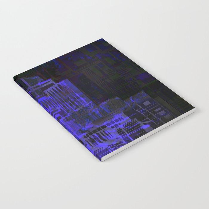Biggest Moon / Perigee Notebook