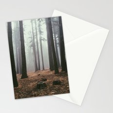 Forest IV Stationery Cards
