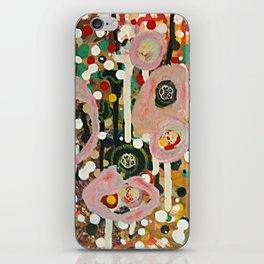 Blossoming iPhone Skin