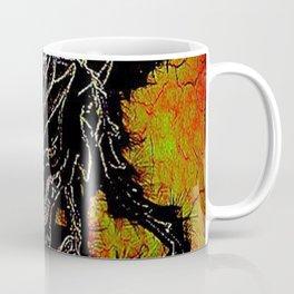 """""""DRAGON DREAMS"""" Coffee Mug"""
