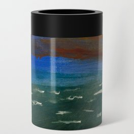 Rocky Beach Can Cooler