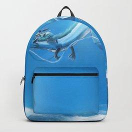 Spirited Away Backpack