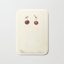 Cherries - Baldwin Bath Mat