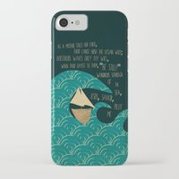 pilot iPhone & iPod Cases featuring PILOT ME by Rebecca Allen