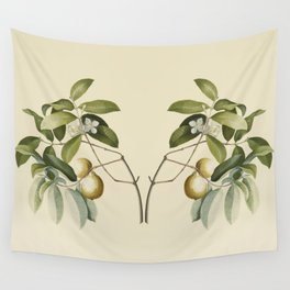 Guava Wall Tapestry