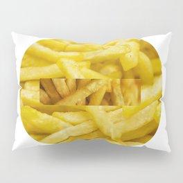 Prohibited food Pillow Sham