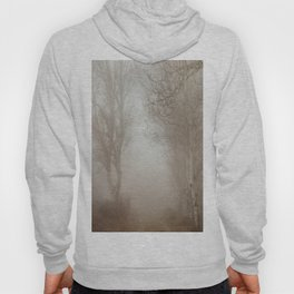 Follow it and know the forests Hoody