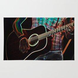 Guitar 1 Rug