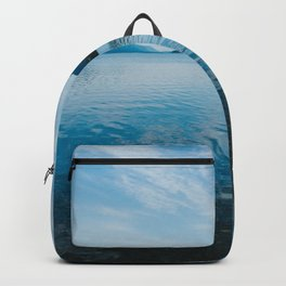 Beautiful Lake Backpack