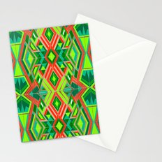 Geometria Stationery Cards