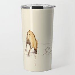#coffeemonsters 66 Travel Mug