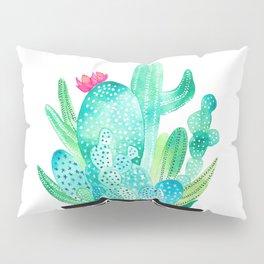 Pot Me A Cacti! Pillow Sham
