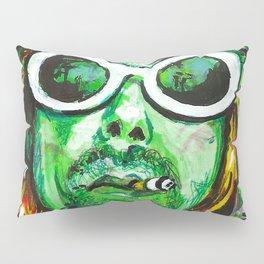 Cobain Pillow Sham